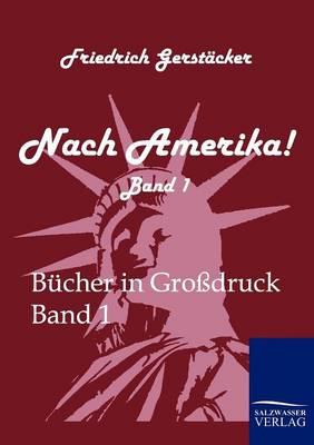 Nach Amerika! (Paperback)