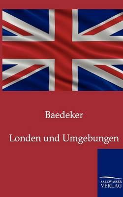 London Und Umgebungen (Paperback)