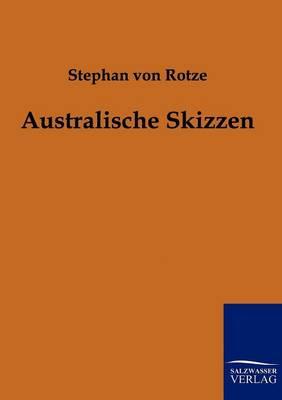 Australische Skizzen (Paperback)