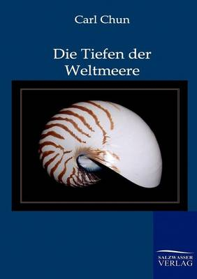 Die Tiefen Der Weltmeere (Paperback)