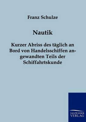 Nautik (Paperback)