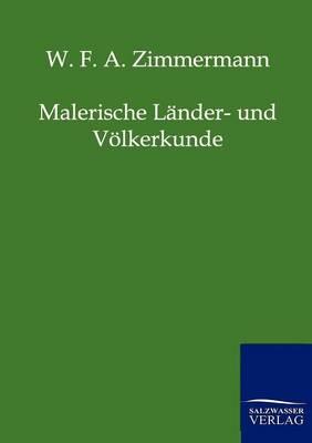 Malerische L nder- Und V lkerkunde (Paperback)