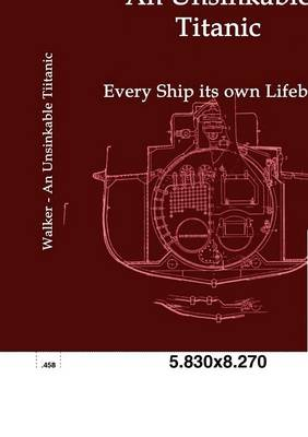 An Unsinkable Titanic (Paperback)