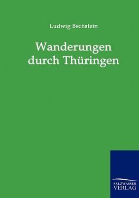 Wanderungen Durch Thuringen (Paperback)