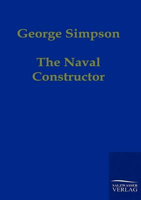 The Naval Constructor (Paperback)
