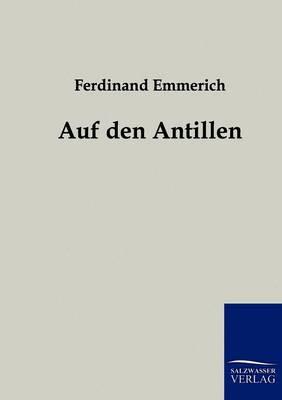Auf Den Antillen (Paperback)