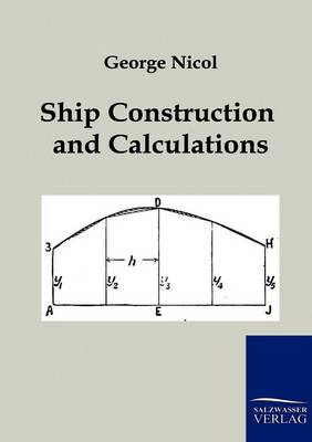 Ship Construction and Calculations (Paperback)