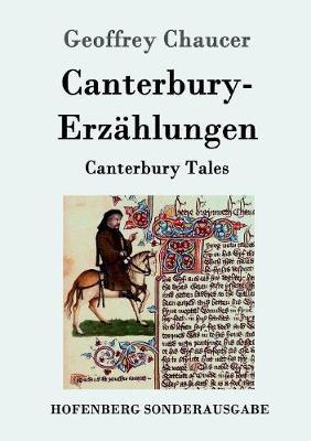 Canterbury-Erzahlungen (Paperback)