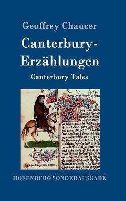 Canterbury-Erzahlungen (Hardback)