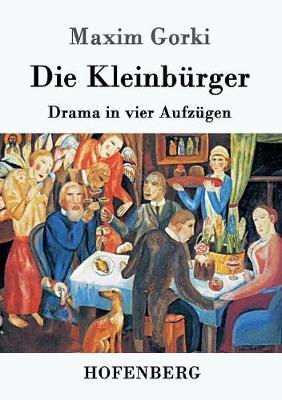 Die Kleinburger (Paperback)
