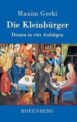 Die Kleinburger (Hardback)