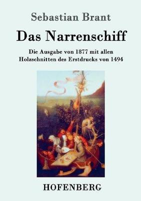 Das Narrenschiff (Paperback)
