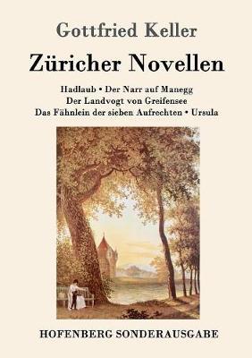 Zuricher Novellen (Paperback)