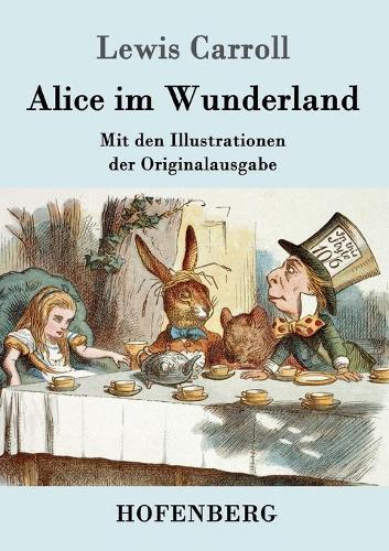 Alice Im Wunderland (Paperback)