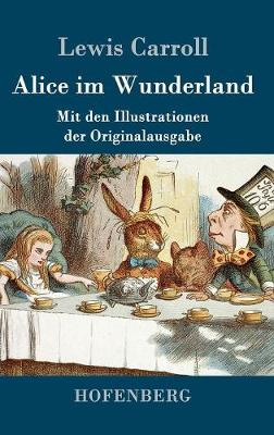 Alice Im Wunderland (Hardback)