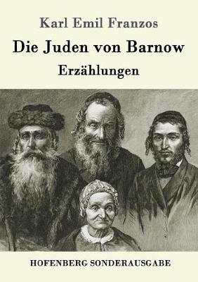 Die Juden Von Barnow (Paperback)