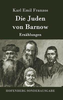 Die Juden Von Barnow (Hardback)