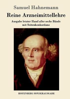 Reine Arzneimittellehre (Paperback)