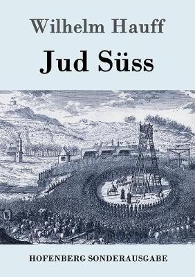 Jud Suss (Paperback)