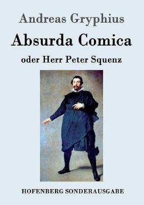 Absurda Comica (Paperback)