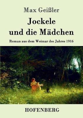 Jockele Und Die M dchen (Paperback)