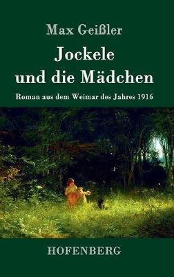 Jockele Und Die Madchen (Hardback)