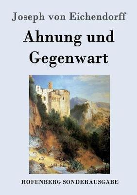 Ahnung Und Gegenwart (Paperback)