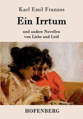 Ein Irrtum (Paperback)