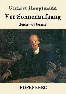 VOR Sonnenaufgang (Paperback)