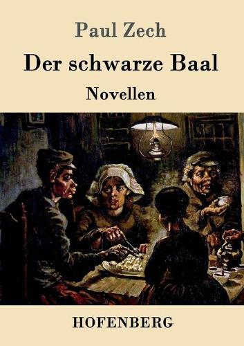 Der Schwarze Baal (Paperback)