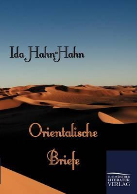 Orientalische Briefe (Paperback)