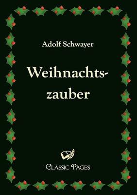 Weihnachtszauber (Paperback)