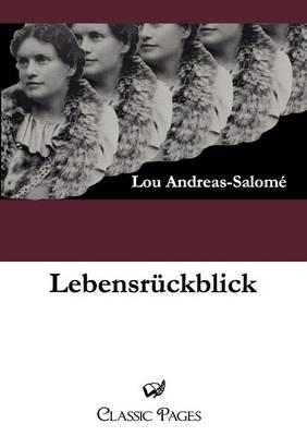 Lebensr Ckblick (Paperback)