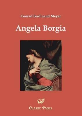 Angela Borgia (Paperback)