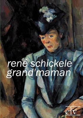 Grand'maman (Paperback)
