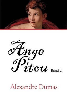 Ange Pitou (Paperback)