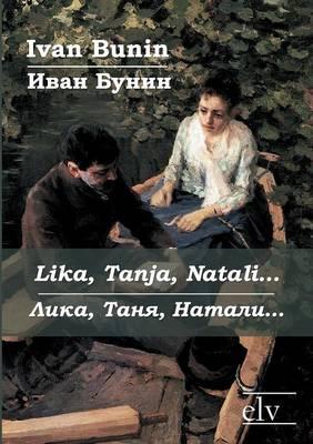 Lika, Tanja, Natali... (Paperback)