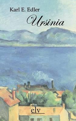 Ursinia (Paperback)
