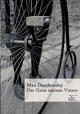Der Geist Meines Vaters (Paperback)
