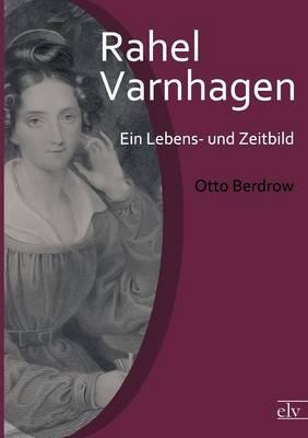 Rahel Varnhagen (Paperback)