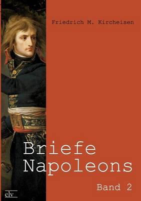 Briefe Napoleons (Paperback)
