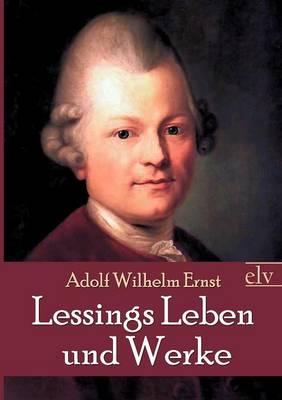Lessings Leben Und Werke (Paperback)