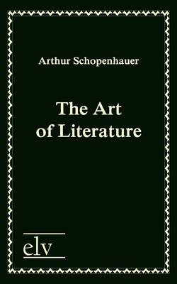 The Art of Literature (Paperback)