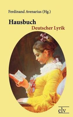 Hausbuch Deutscher Lyrik (Paperback)