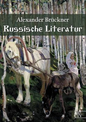 Russische Literatur (Paperback)