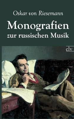 Monografien Zur Russischen Musik (Paperback)