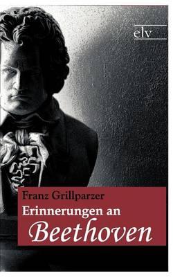 Erinnerungen an Beethoven (Paperback)
