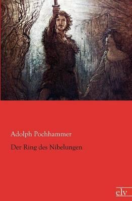 Der Ring Des Nibelungen (Paperback)