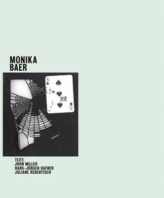 Monika Baer (Paperback)