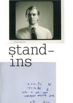 Elfie Semotan: Stand-Ins (Paperback)